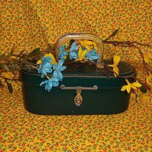Vintage Mini Handbag Purse